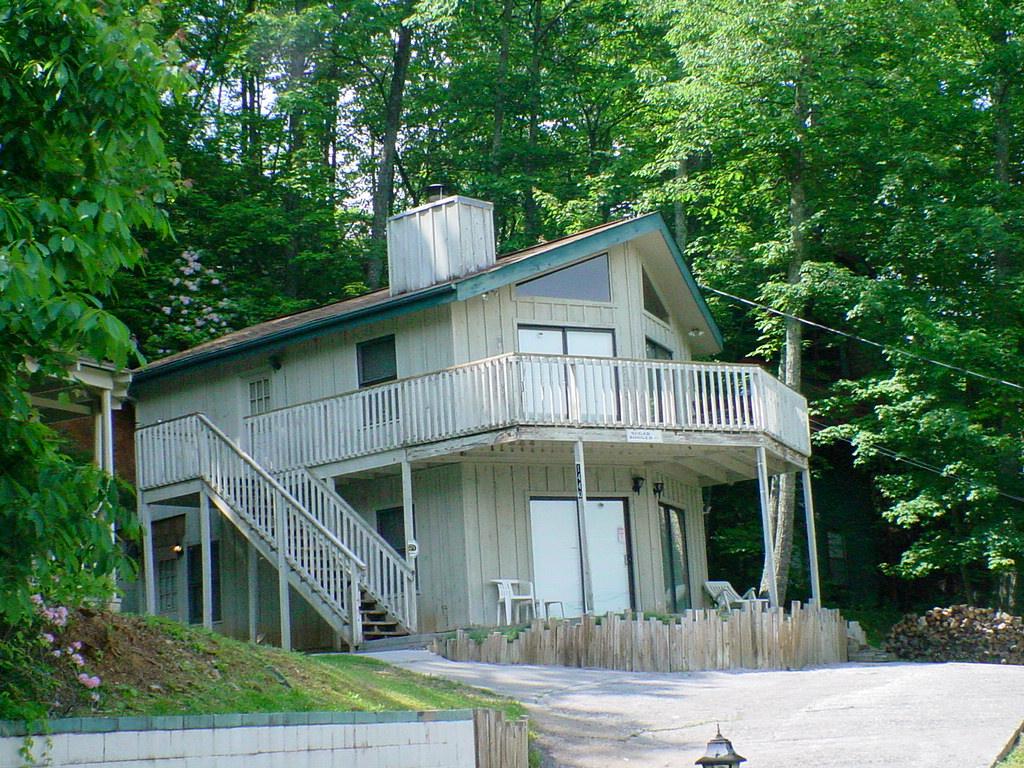 1 Bedroom Cabin Rentals In Gatlinburg, TN