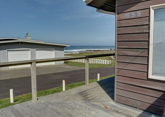 Yachats Oregon Beach House Rentals