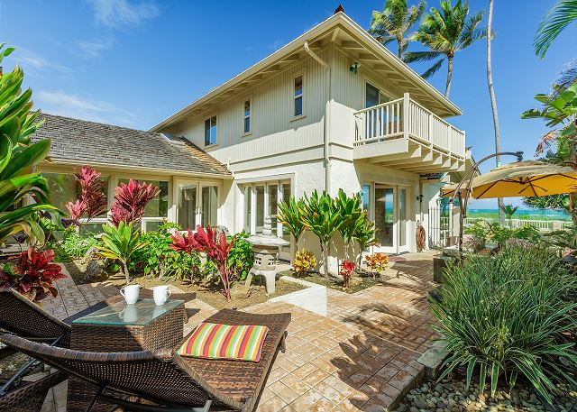 Kailua, HI United States