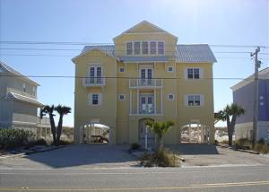 Southwinds vacation Rental