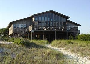 Doc Holiday vacation rental