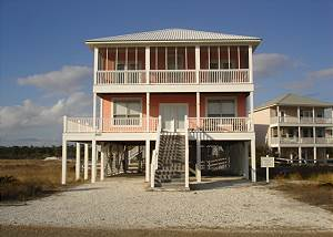 Gift by the Sea vacation Rental
