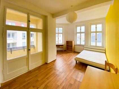 1 1 5 Zimmer Wohnung Zur Miete In Frankfurt Immobilienscout24