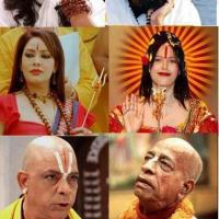 OMG - Oh My God - Swami & Devi ji Found