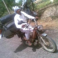 Chal meri Lunaa - Super Bike