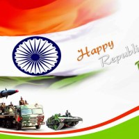 Being Indian feeling patriotic - Happy 66th Republic Day