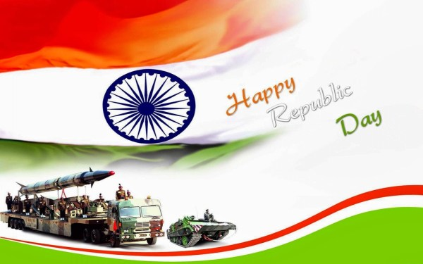happy indian republic day 2015