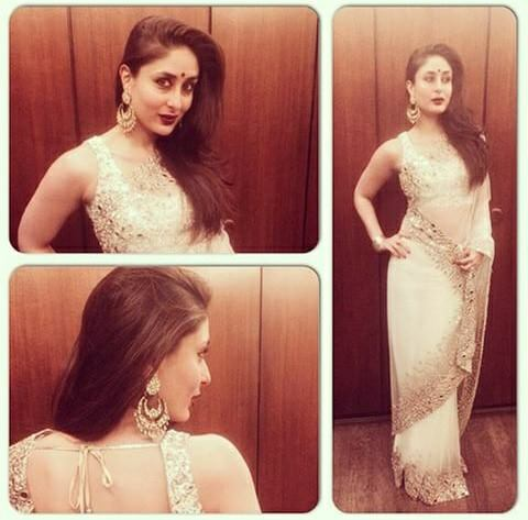 kareena kapoor at star guild awards