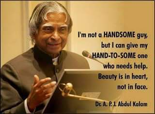 True Respect to this great missile man - RIP Dr. A.P.J. Abdul Kalam