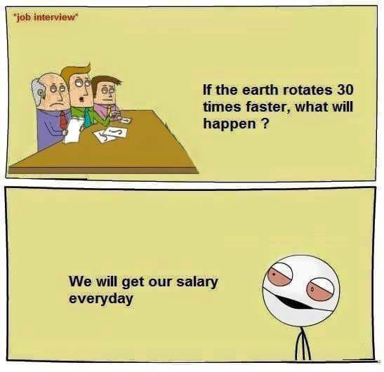 Job interview question cracked wickedly - whatsapp image