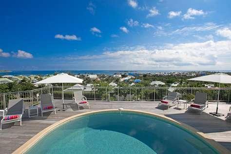 Ocean View - 3 Bedroom Villa