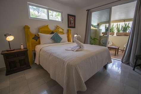 Playa Linda Beach Home