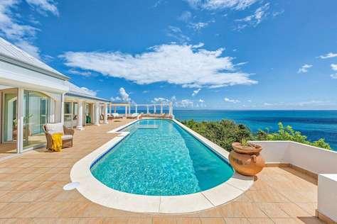 Terrasse de Mer - 4 Bedroom Villa