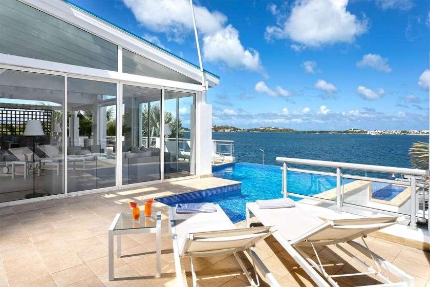 Allegra – 5 Bedroom Villa - property