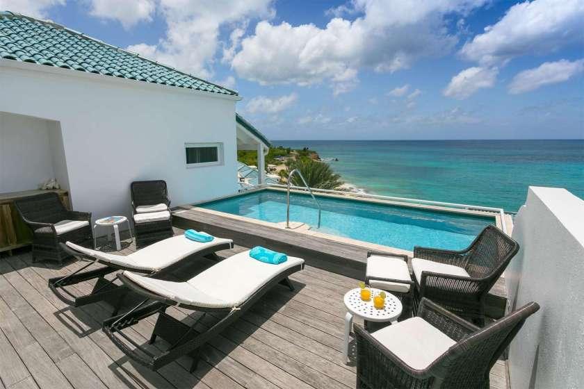 Blue Dove – 3 Bedroom Villa - property