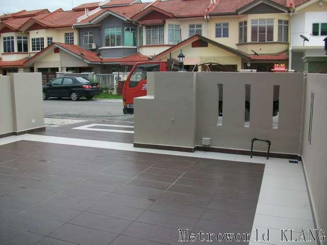 House tiles design malaysia