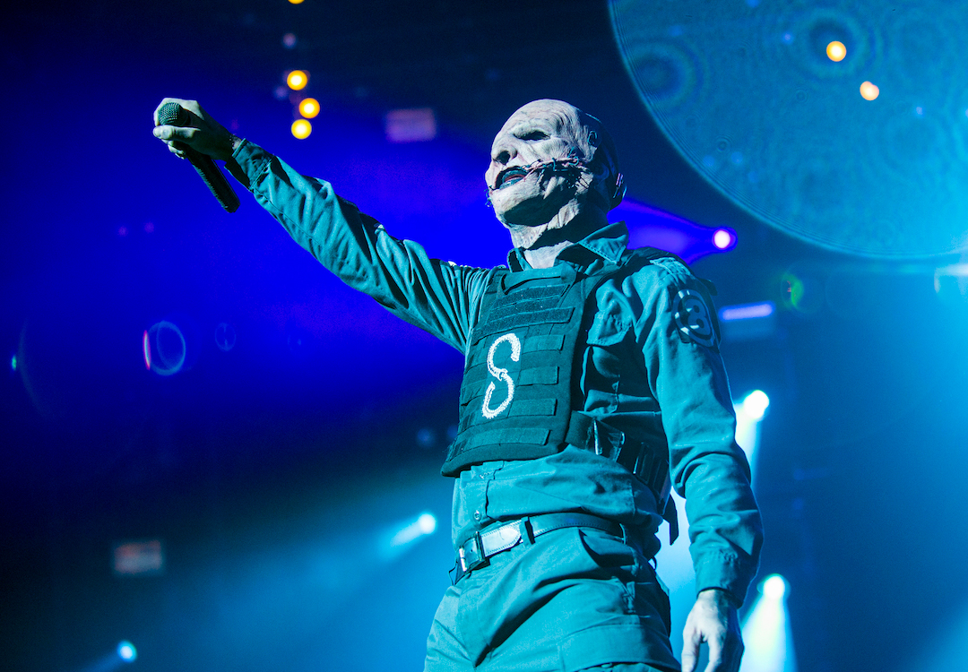 Slipknot And Lamb Of God Are Touring The States This Summer