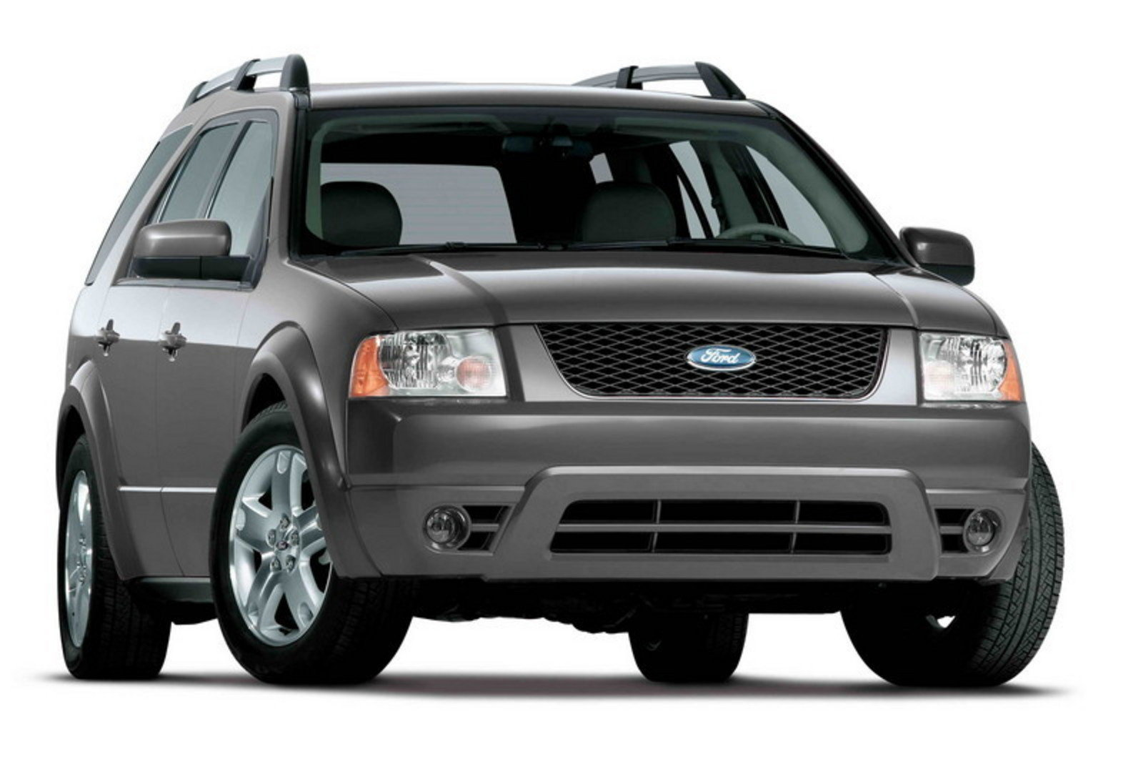 2006 Ford Freestyle Review Top Speed
