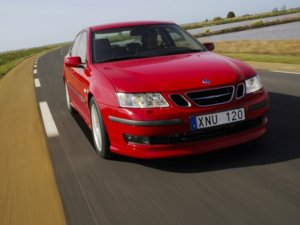 2007 Saab 93 Sport Sedan Review  Top Speed