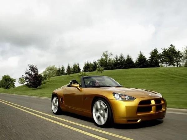 20 Years Of Chrysler Modern Concept Vehicles Car News