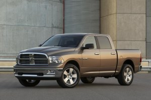 2009 Dodge Ram 1500 Lone Star Edition Review  Top Speed