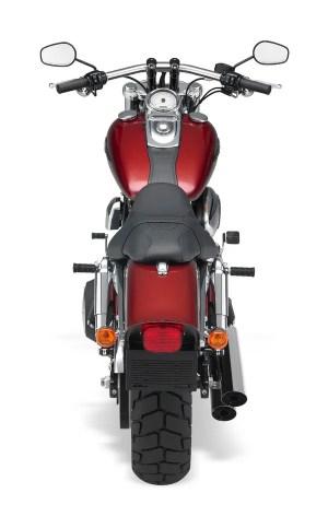2009 HarleyDavidson FXDF Dyna Fat Bob | motorcycle review