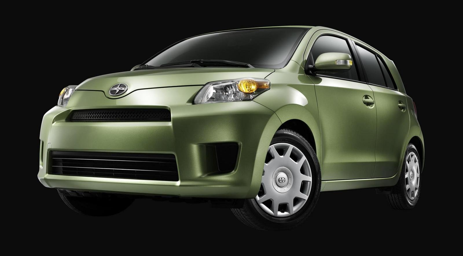 2009 Scion XD Release Series 20 Review Top Speed