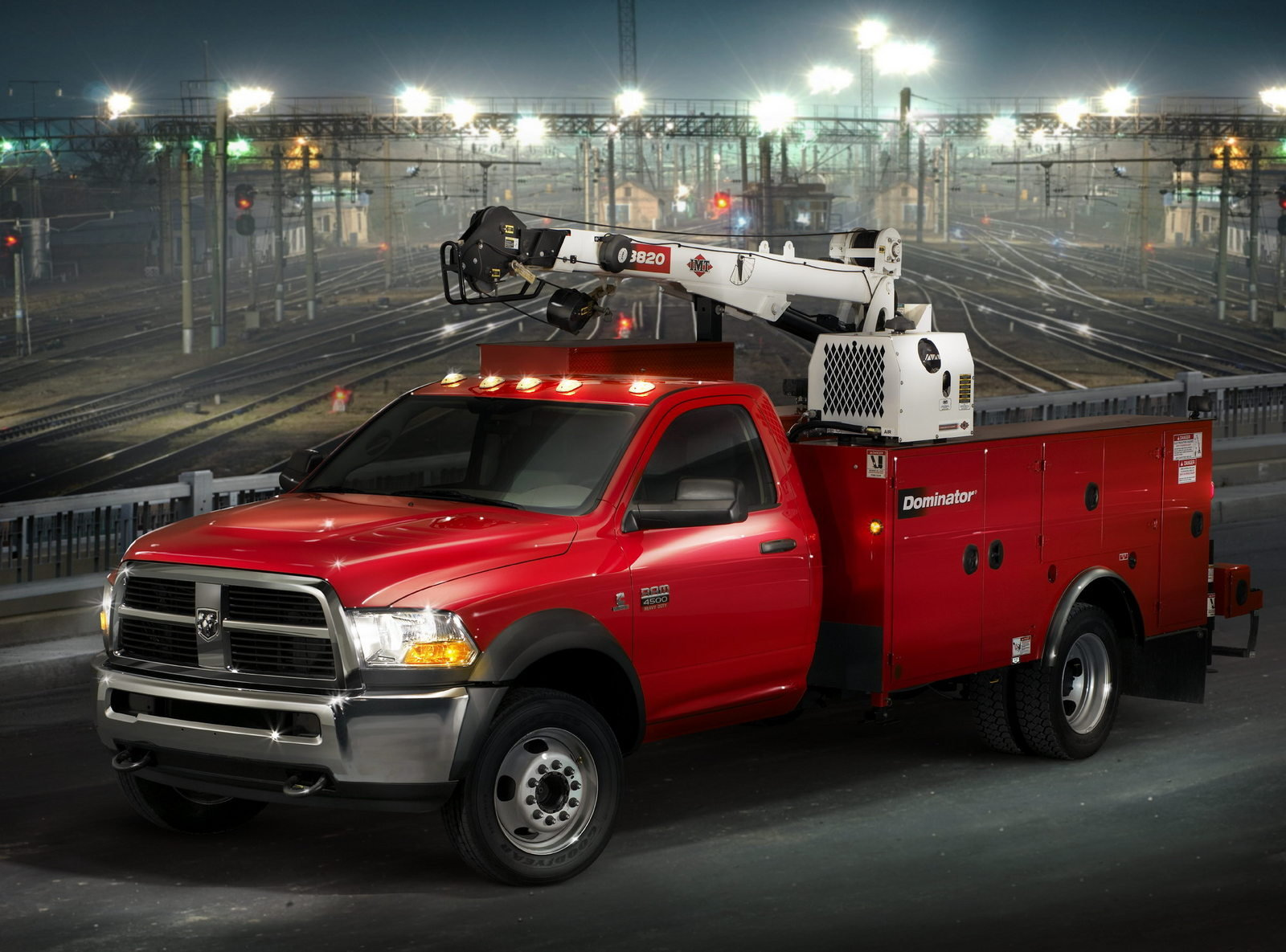 2011 Dodge Ram 4500 St Chassis Cab Review Top Speed