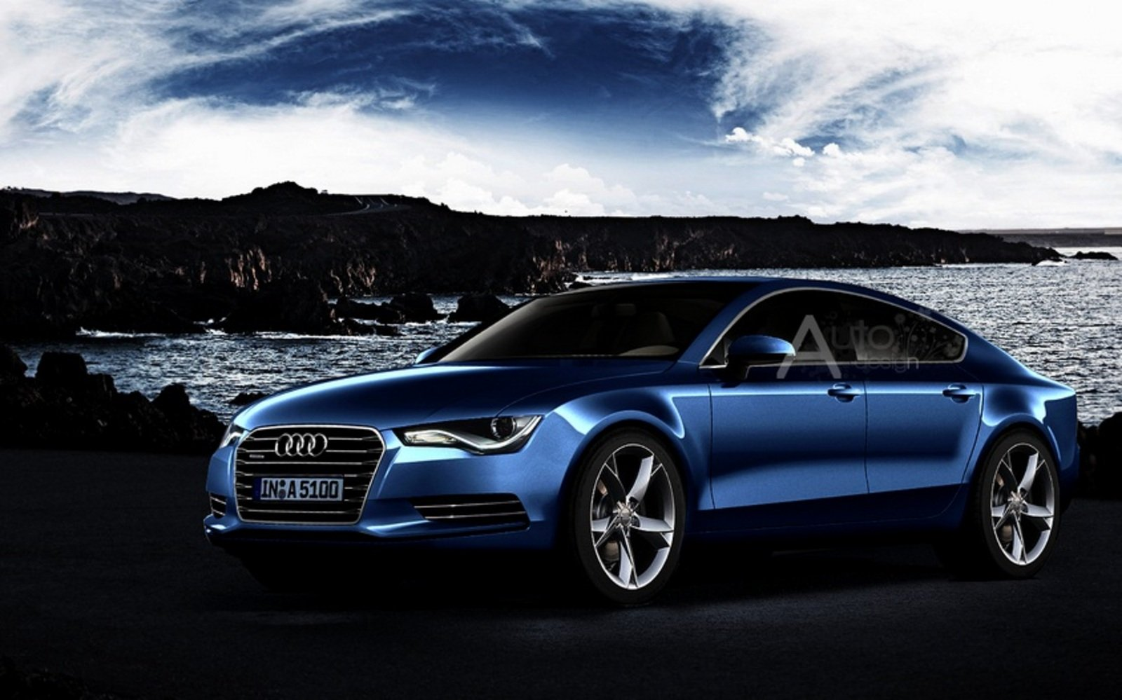 2011 Audi A7 Sportback Preview Review Top Speed