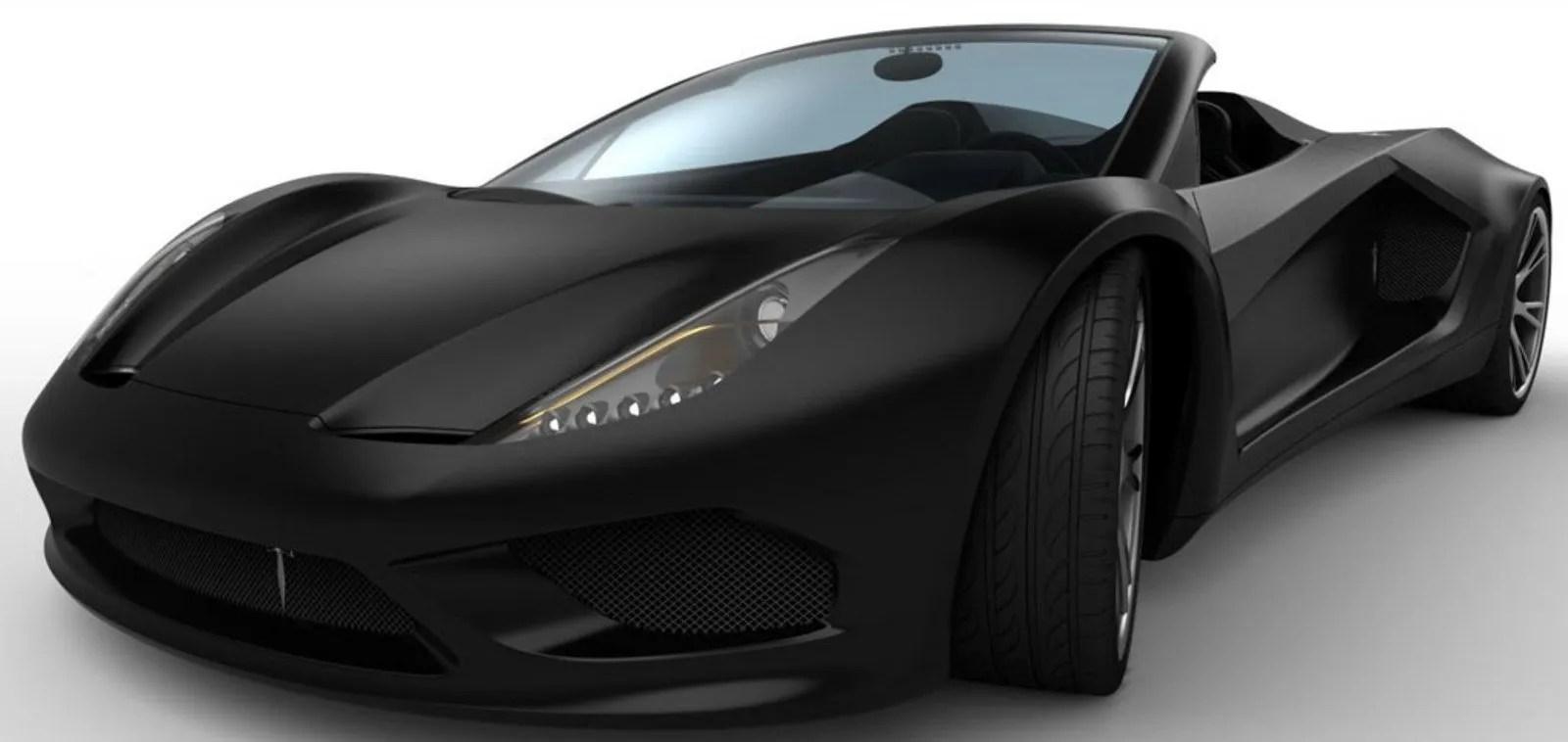 2012 TranStar Dagger GT D Outlaw Review Top Speed