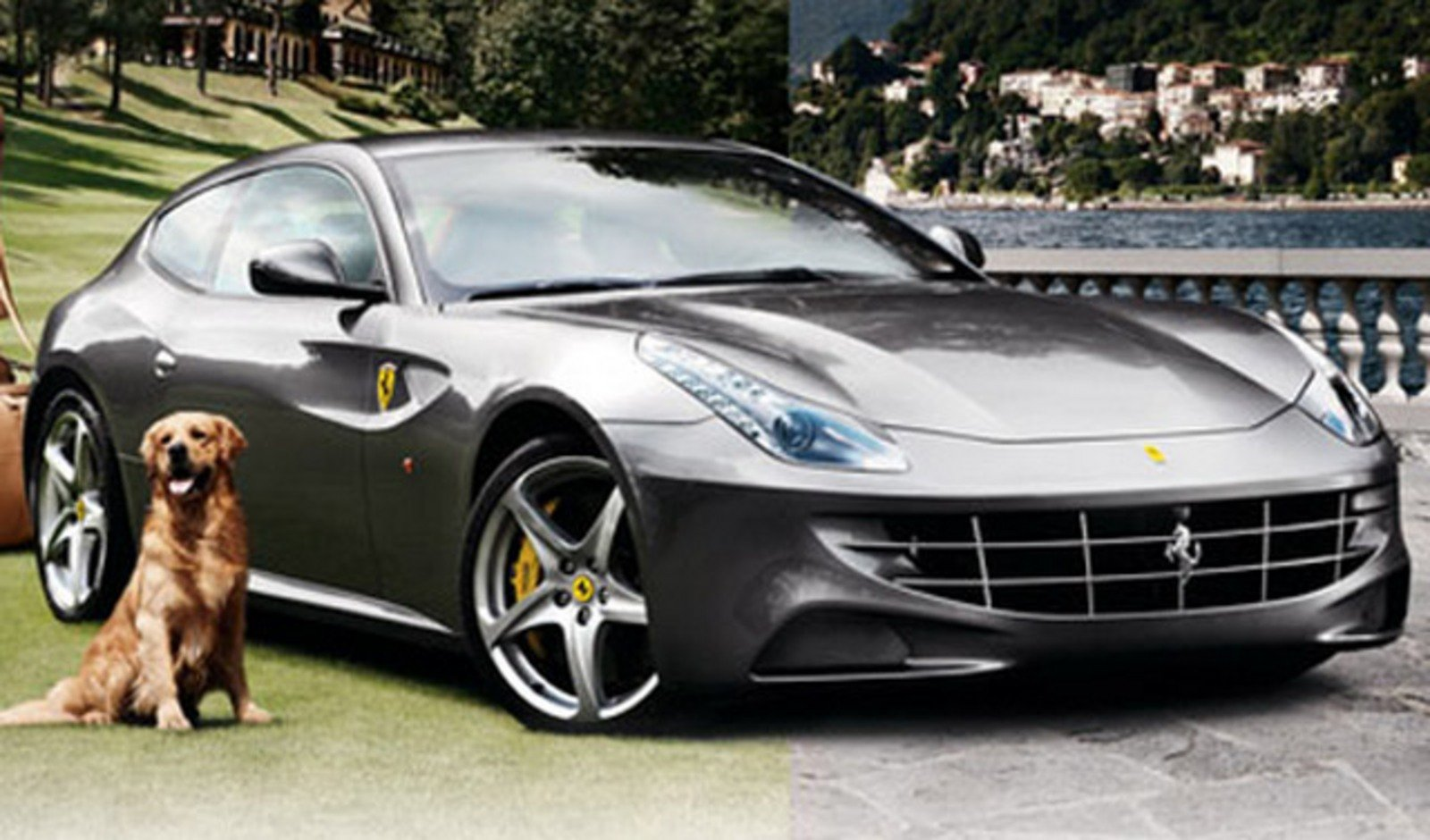 2012 Ferrari FF Neiman Marcus Edition Review Top Speed