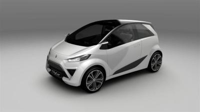 2014 Lotus City Car Review - Top Speed