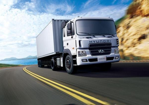Hyundai Trucks Specifications Prices Pictures Top Speed