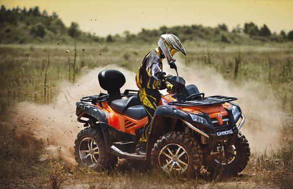 2013 Cfmoto Terralander 800 Review Top Speed