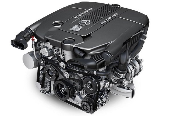 Amg S V 12 Engine Will Survive For Another Six Years