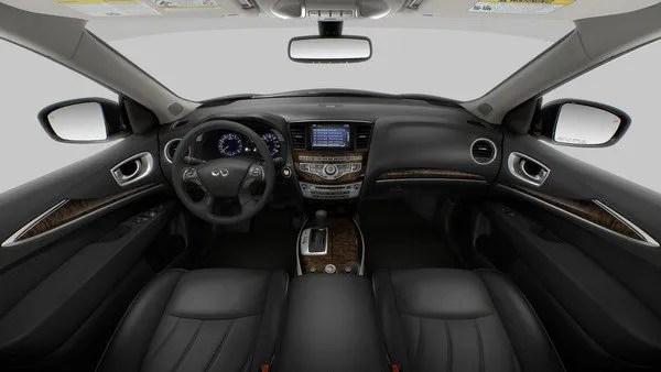 2014 Infiniti QX60 Car Review Top Speed