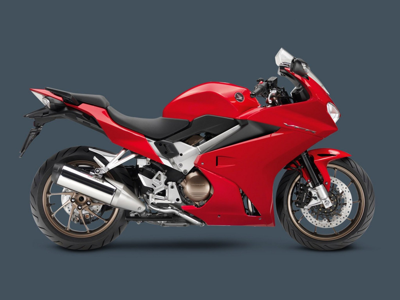 Interceptor 2014 Honda