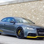 2014 Audi Rs5 Coupe By Senner Tuning Top Speed