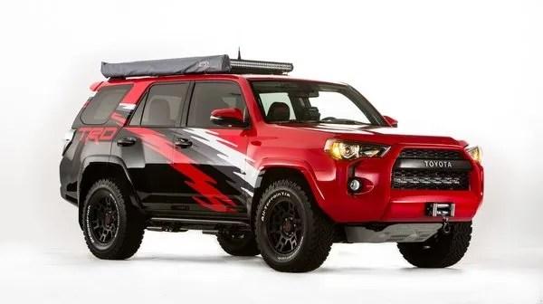 2014 Toyota Tacoma Baja