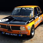 1970 Bmw Alpina 2002ti Top Speed