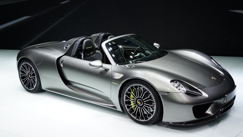 Porsche 918 Latest News Reviews Specifications Prices Photos And Videos Top Speed