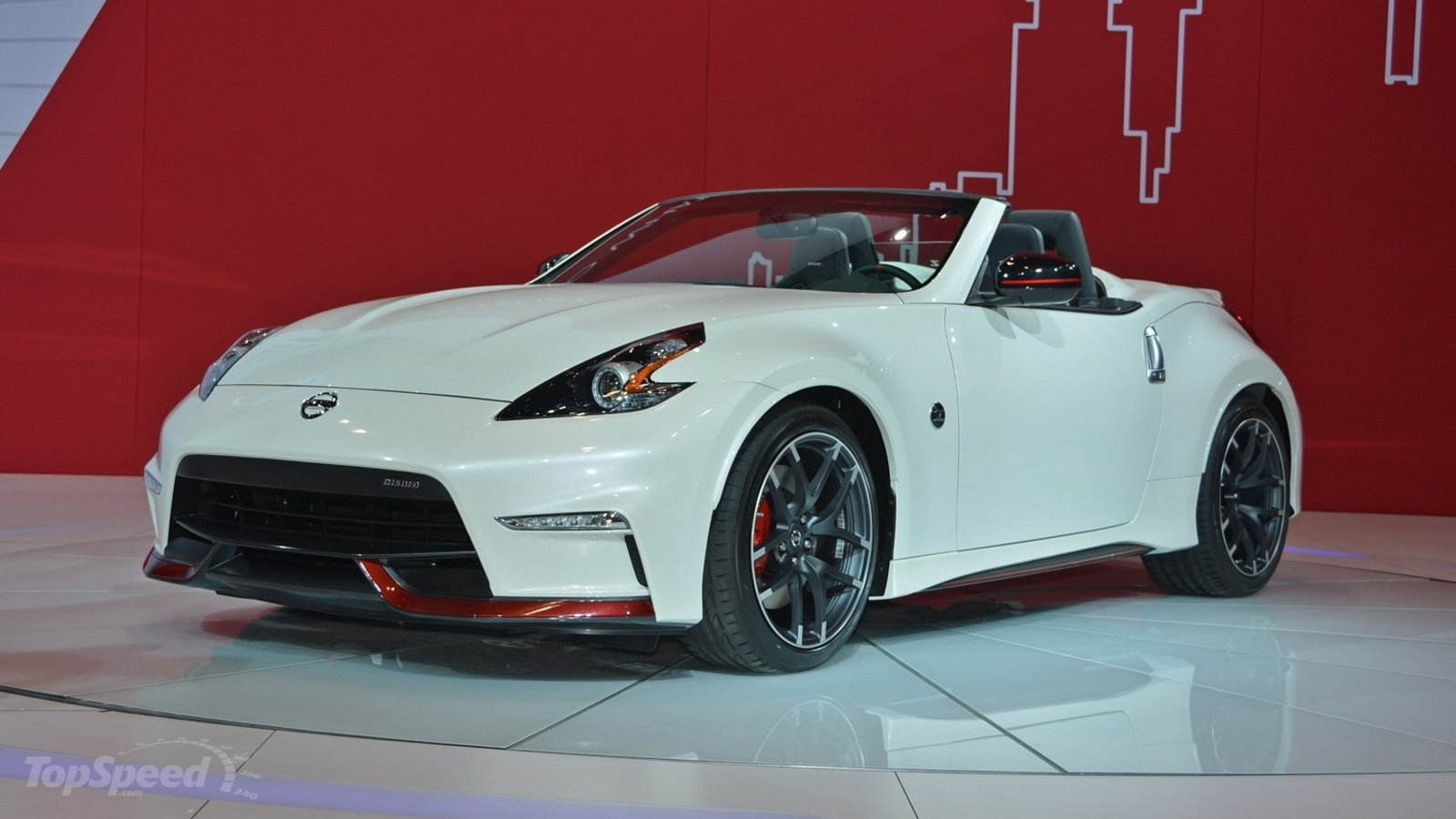 2015 Nissan 370Z Nismo Roadster Concept Review Top Speed