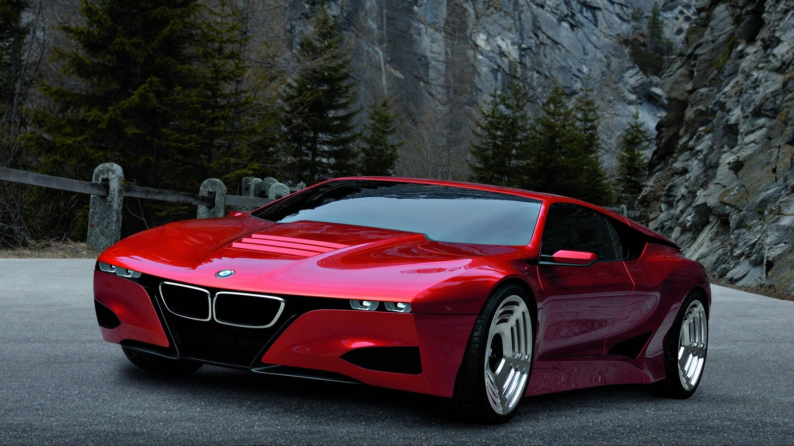 Bmw Hybrid Hypercar To Compete Against Mercedes Top Speed