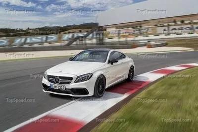 2016 - 2022 Mercedes-AMG C63 Coupe - image 641175