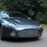 1994 2003 Aston Martin Db7 Zagato Top Speed