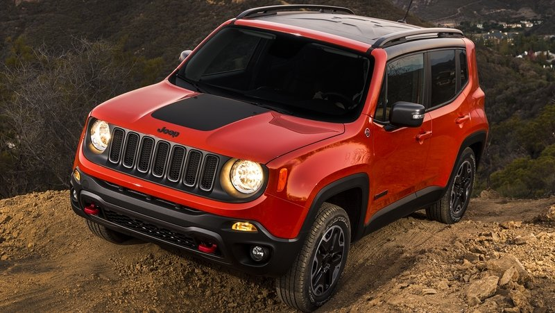 2016 jeep renegade review - DOC666590