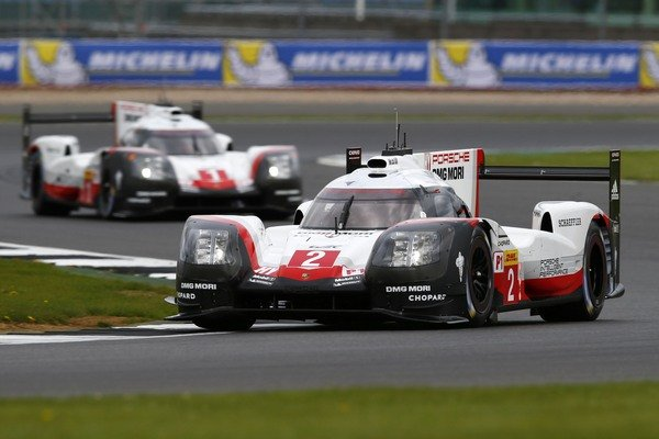 2017 6 Hours of Silverstone - Race Report