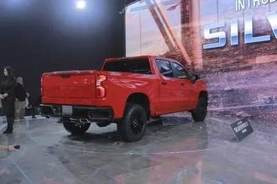 2019 Chevrolet Silverado - image 760542