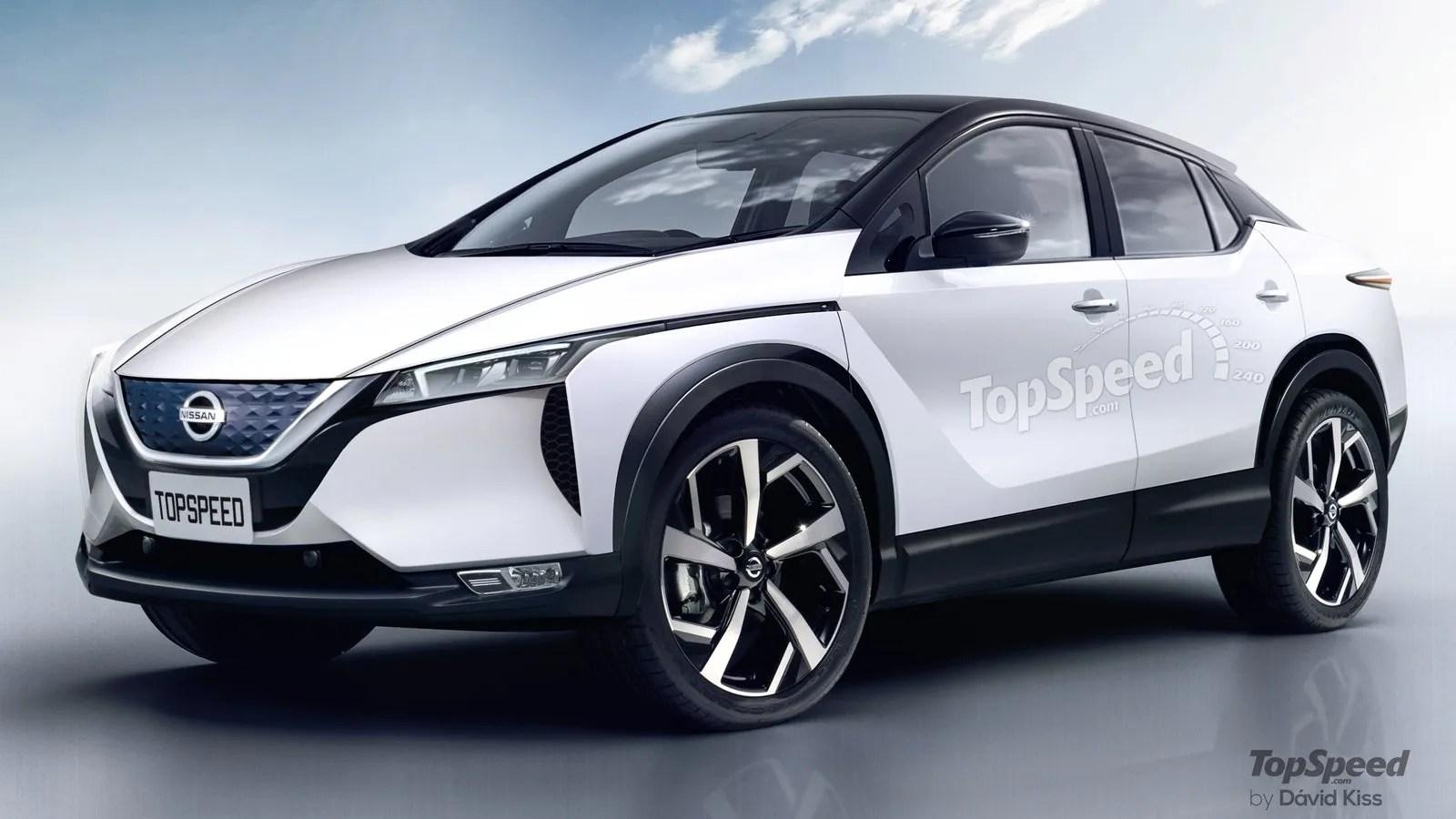 2020 Nissan Imx Top Speed