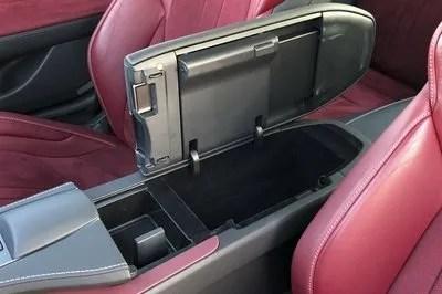 The Lexus LC500's Interior is Breathtaking - image 767659